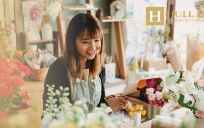 Why You Should Get Life Insurance As A Small Business Owner
