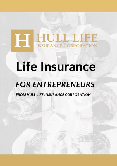 Life Insurance for Entrepreneurs